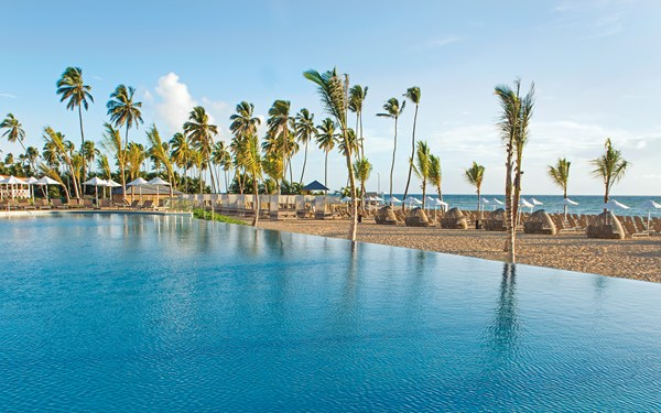 All-In verblijf TUI Sensatori Resort PuntaCana*****